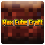 Max Cube Craft Exploration and Building Games (Mod)5