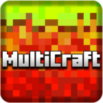 MultiCraft Pocket Edition : Crafting and Miner APK (MOD, Unlimited Money) 8.2