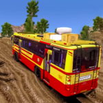 Offroad Coach Simulator : Offroad Bus Games 2021 APK (MOD, Unlimited Money) 4