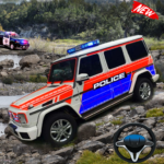 Offroad Police Car Driving Simulator Game APK (MOD, Unlimited Money) 0.1.4