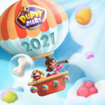Puppy Diary: Free Epic match 3 Casual Game 2021 APK (MOD, Unlimited Money) 1.0.2