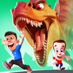 Rampage : Giant Monsters APK (MOD, Unlimited Money) 0.1.26