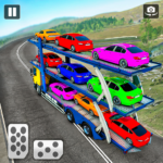 Real Car Transporter Truck – Offroad Driving Games (Mod) 1.7