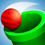 Red Ball V – Dunk in Hoop APK (MOD, Unlimited Money) 3.11