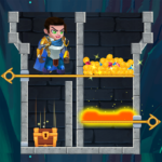 Rescue Hero: How to Loot – Pull the Pin APK (MOD, Unlimited Money) 1.18.0