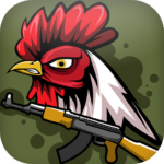 Soldiers and Chickens APK (MOD, Unlimited Money) 1.2.0