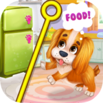 Talking Dog: Cute Puppy Playtime Games APK (MOD, Unlimited Money) 1.1.2