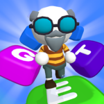 Type Sprint: Typing Games, Practice & Training. (Mod)