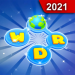 Word Planet: Word Connect Crossword Puzzle Game APK (MOD, Unlimited Money) 1.1.8
