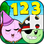 123 Dots: Learn to count numbers for kids (Mod) 01.05.006