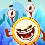 Alarmy & Monsters: physics puzzle game (Mod) 1.6.0