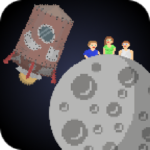 Alive In Shelter: Moon (Mod) 2.3.7