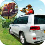 Animal Hunting Sniper 3D: Jeep Driving Games (Mod) 1.0.1