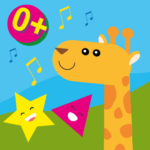 Animals first words, game for toddlers from 1 year (Mod) 1.6.3