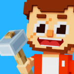Build Heroes:Idle Family Adventure (Mod) 1.3.15