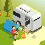 Campground Tycoon (Mod) 1.5.75