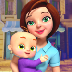 Dream Family Mommy Story: Virtual Mother Simulator (Mod) 1.6