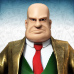 Greed City – Idle, Business Tycoon Manager (Mod) v1.1.62