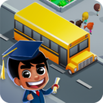 Idle High School Tycoon – Management Game (Mod) 1.1.1