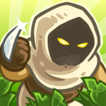 Kingdom Rush Frontiers – Tower Defense Game (Mod) 5.3.11
