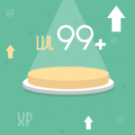 Level Up Button – Free EXP for Google Play Games. (Mod) 2.3.0