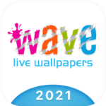 Live Wallpapers 4k & HD Backgrounds by WAVE (Mod)4.9.4