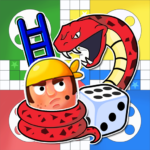 Ludo with Snakes and Ladders Board Game Free (Mod) 0.5