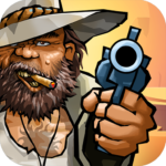 Mad Bullets: The Rail Shooter Arcade Game (Mod) v2.1.14
