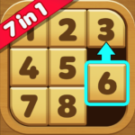 Number Puzzle – Classic Number Games – Num Riddle (Mod) 3.0