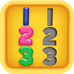 Numbers Puzzles For Toddlers (Mod) v1.4.4