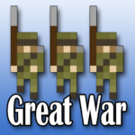 Pixel Soldiers: The Great War (Mod) 1.02