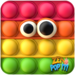 Pop It Antistress Relaxing Game (Mod) v2.0