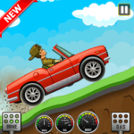 Racing the Hill (Mod) 1.0.4