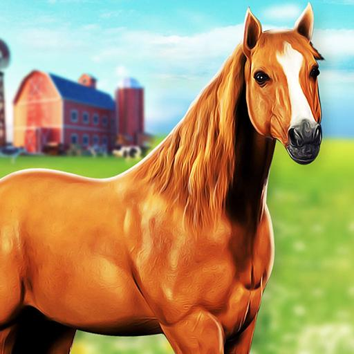 Rival Racing: Horse Contest (Mod) 13.8