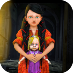 Scary Puppet Doll Story : Creepy Horror Doll Game (Mod) 1.3