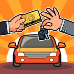 Used Car Tycoon Game (Mod) 9.3
