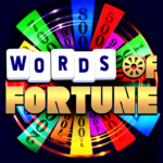 Words of Fortune: Word Games, Crosswords, Puzzles (Mod) 2.5.1