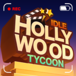 ldle Hollywood Tycoon (Mod) 1.4.1