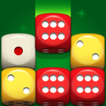Dice Puzzle 3D-Merge Number game (Mod) 2.3