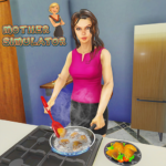 Dream Mother Simulator: Happy Family Life Games 3D (Mod) 1.0.4