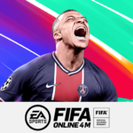 FIFA ONLINE 4 M by EA SPORTS™ (Mod) v1.19.2102