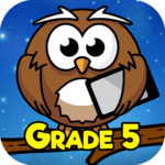 Fifth Grade Learning Games (Mod) 6.0
