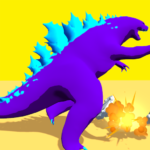 Fire Arena – King of Monsters (Mod) 2021.36