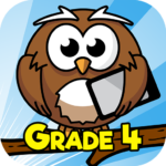 Fourth Grade Learning Games (Mod) 6.0