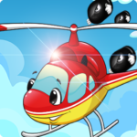 Fun helicopter game (Mod) 4.3.9