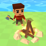 Isle Builder: Click to Survive (Mod) 0.1.5
