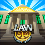 Law Empire Tycoon – Idle Game Justice Simulator (Mod) 1.9.3