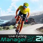 Live Cycling Manager 2021 (Mod) 1.54