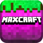 MaxCraft Master Crafting New Building Game (Mod) 26