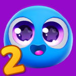 My Boo 2: Your Virtual Pet To Care and Play Games (Mod) 1.5.1